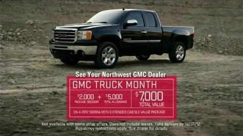 food truck commercial actress gmc tv commercial for gmc summer event ispot tv