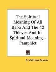 alibaba meaning the spiritual meaning of ali baba and the 40 thieves and