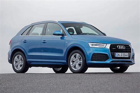 Autobild De Gebrauchtwagen by Audi Q3 Gebrauchtwagen Test Bilder Autobild De