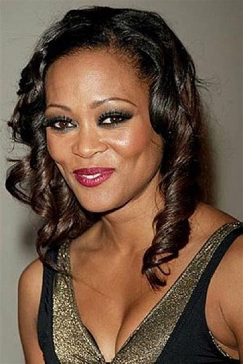 robin givens hair robin givens robin givens pinterest