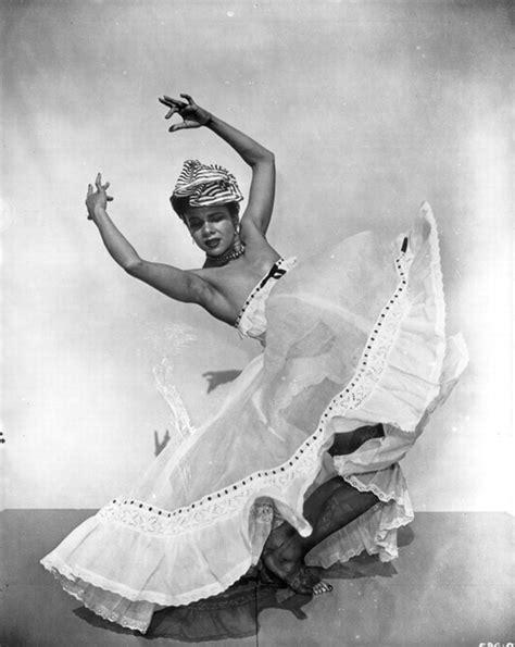 jazz dance biography dunham katherine biography