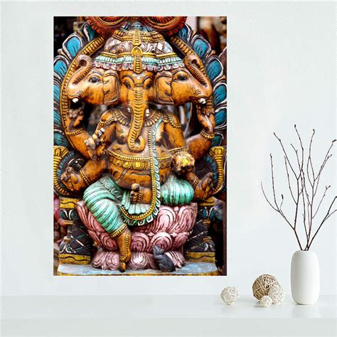 Poster Motivasi Handlettering 19 40x60cm 2 yjw523 l54 custom ganesha god canvas painting wall silk poster cloth print diy fabric poster ff