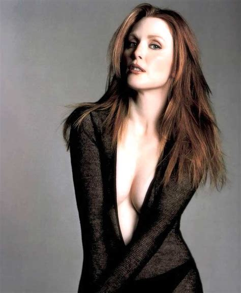 julianne moore julianne moore wants to win the oscar entertainment