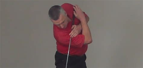 Golf Swing Posture Drills golf swing drill 505 downswing maintaining posture golf loopy play your golf like a chion
