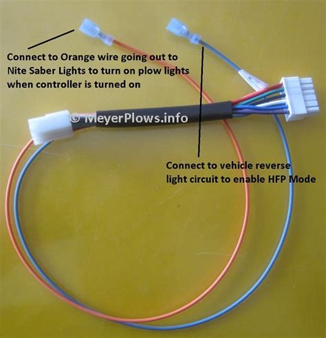 meyer touchpad wiring diagram meyer e 60 wiring diagram