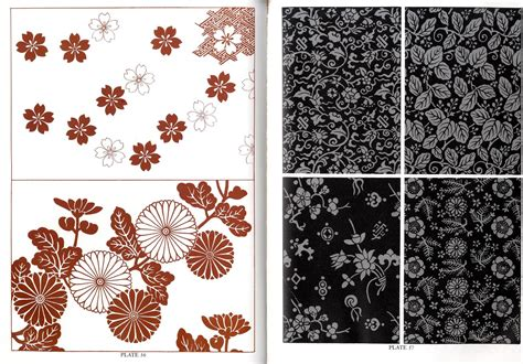 japanese ornament pattern primer cutler grammar of japanese