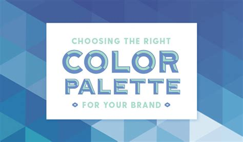 how to choose the colour palette for your wardrobe how to choose the right colour palette for your business