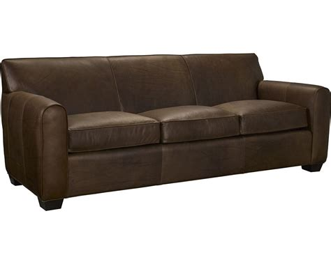 thomasville benjamin leather sofa thomasville leather sofa thomasville leather choices