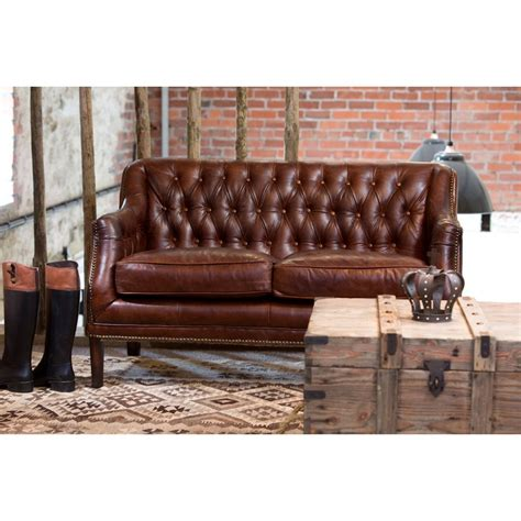 Vintage Leather Sofa Uk Vintage Leather Sofa