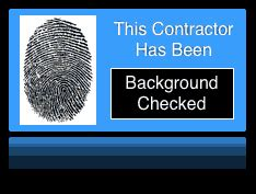 Contractor Background Check Home Amroofer