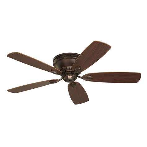 Snugger Ceiling Fans by Ocala 52 In Led Outdoor Noble Bronze Ceiling Fan