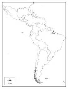 map of central america and south america quiz
