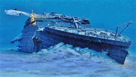 imagenes reales del hundimiento del titanic hundimiento titanic la verdad sobaco global