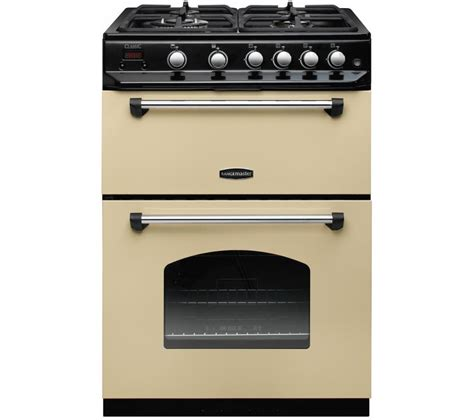 Gas Cooker Buy Rangemaster Classic 60 Gas Cooker Free Delivery Currys