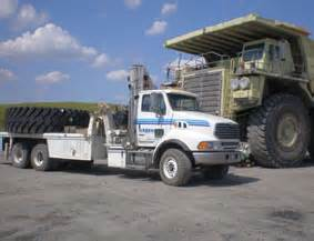 Service Truck Tire Harrisburg Pa Otr Tire 24 Hour On Site Service Raben Commercial