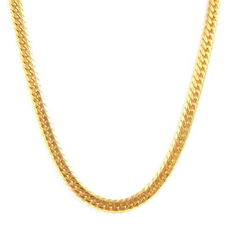 gold chain popular thick gold chain for buy cheap thick gold chain for lots from china