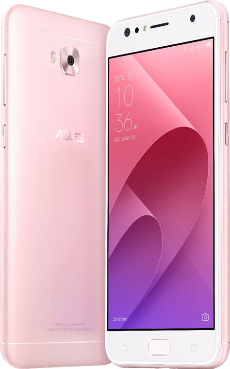 Headset Asus Zenfone Selfie new asus zenfone 4 variants debut with powerful dual cameras android community