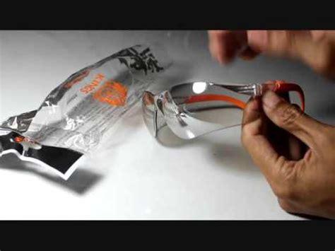 Kacamata Sporty Ky2223 review kacamata safety ky2223