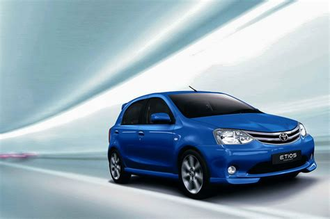 Toyota Hatchback In India New Toyota Etios Hatch And Sedan For India And South