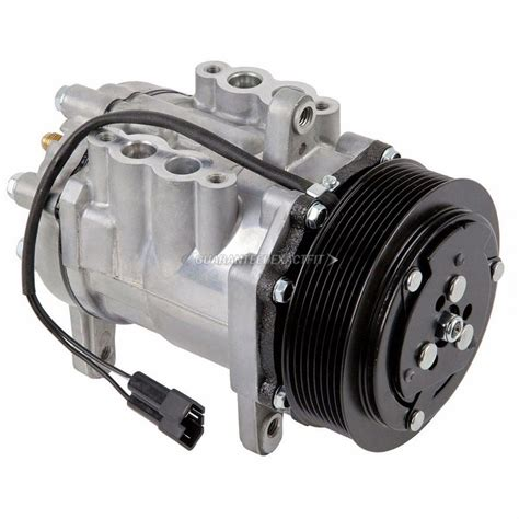 new air conditioning compressor kit ac compressor w clutch drier more ebay