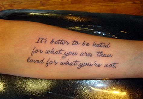 deep tattoo quotes meaning quotes quotesgram