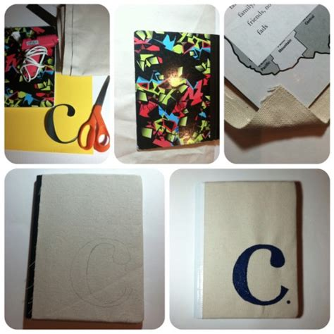 notebook decoration ideas cool notebook ideas images