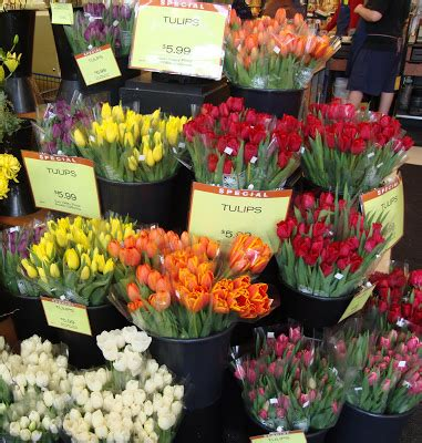 Cure For The Monday Blahs Redux 2 by Danger Garden A Trip To The Neighborhood Market Cures The