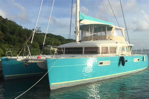 lagoon catamaran for sale by owner the multihull company used catamarans above 55