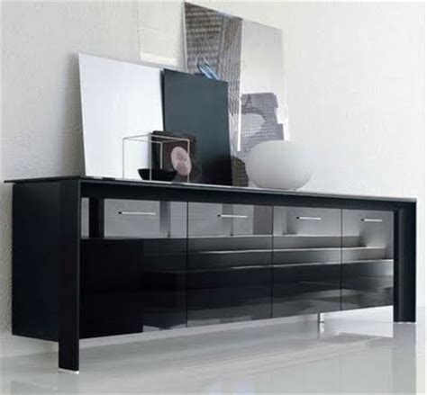 a stunning modern buffet sideboard from tonin casa