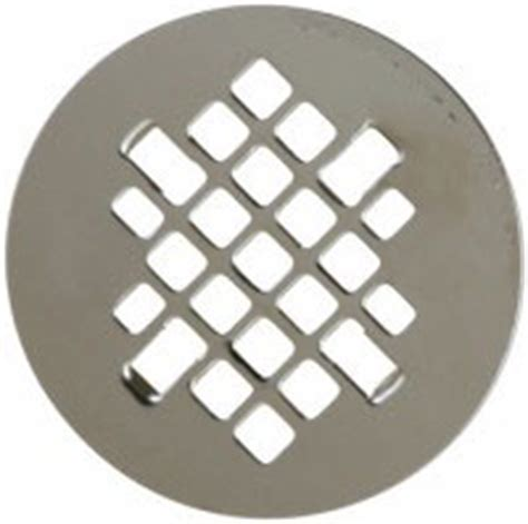 How To Remove Shower Drain Cover by Davke Shower Drains
