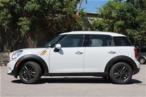 how petrol cars work 2011 mini countryman electronic valve timing purchase new fwd 4dr mini cooper countryman countryman new suv automatic gasoline 1 6l i 4 16 in