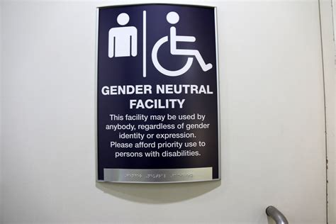 what are gender neutral bathrooms gender neutral bathrooms finally available for use wits