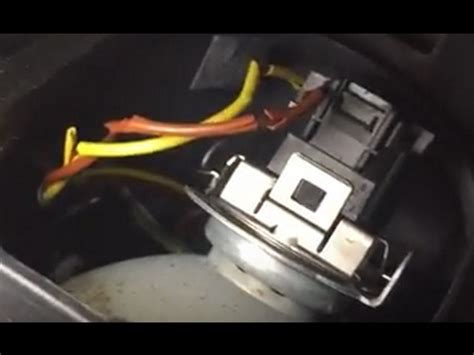 fix bad bwm headlight wiring dry cracked faulty loom  headlight wires  bare youtube