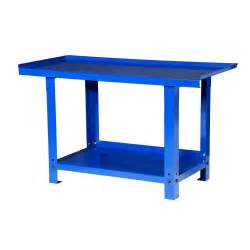 work benches at lowes international wbb 5725 5 ft metal work bench lowe s canada
