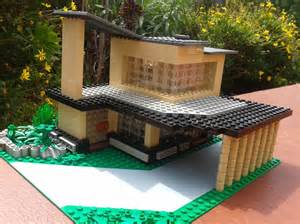 L House Design maison lego 7