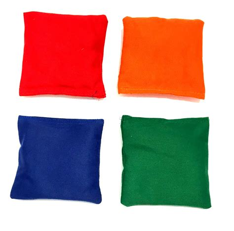 multi coloured bean bags indoor outdoor garden soft play bean bags multi