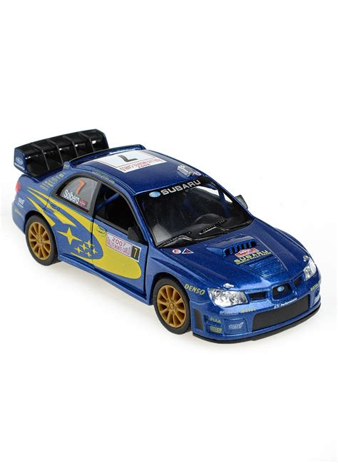 Kinsmart Subaru Impreza Wrc 2007 Muddy kinsmart erkek 199 ocuk subaru impreza wrc 2007 1 36 kt5328d m subaru impreza wrc 2007 199 ek bı