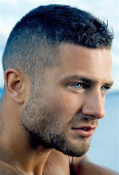 women with caesar cuts short haircut for men with thick hair caesar hairstyles