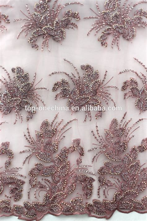 net french embroidery beaded sequin lace fabric for ladies suit top fashion wedding dress french lace fabric sequin and