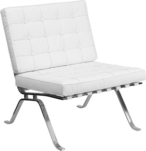 white leather lounge chair tufted white leather vintage inspired lounge nightclub