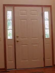 Front Door Sidelights How To Choose A Front Door With Sidelights Interior Exterior Doors Design