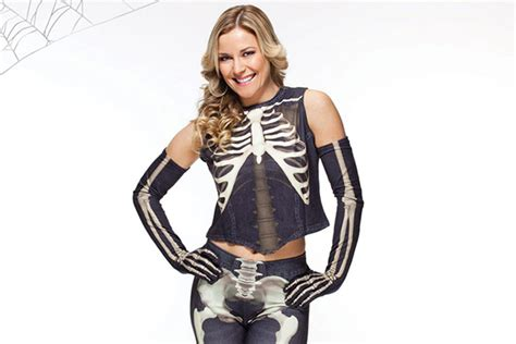 trish stratus halloween costume 20 hottest wwe diva s halloween costumes
