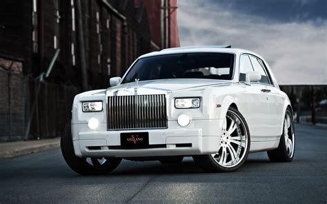 Phantom Rolls Royce White Rolls Royce Phantom White Wallpapers 2560x1600 538446