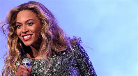 Beyonces New by Why Beyonc 233 Changes Email Address Weekly