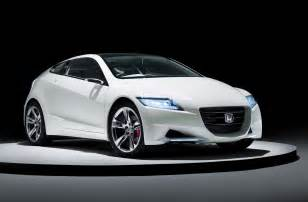Honda Cars Best Honda Crz Hybrid Features Just High And Take
