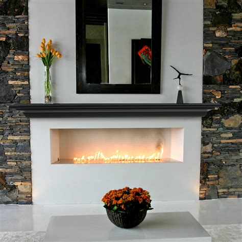 Fireplace Shelves by 4 Types Of Fireplace Mantel Shelves To Choose From Ideas