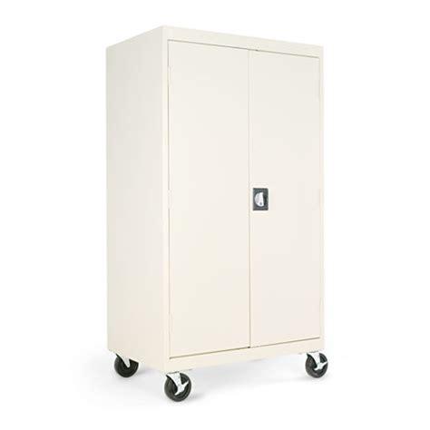 adjustable cabinet shelves mobile storage cabinet w adjustable shelves 36w x 24d x