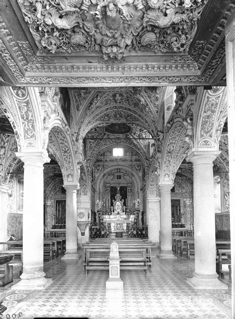 soffitti affrescati interno chiesa con soffitti affrescati storylab