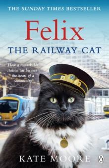 felix the railway cat books felix the railway cat kate 9781405929790