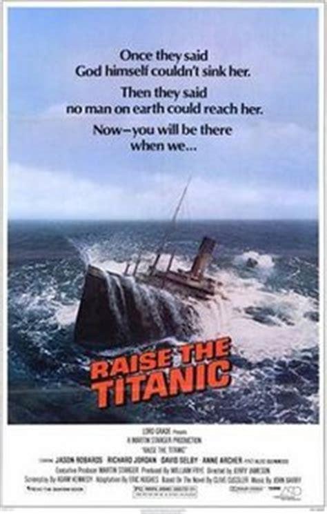 film titanic wikipedia raise the titanic film wikipedia